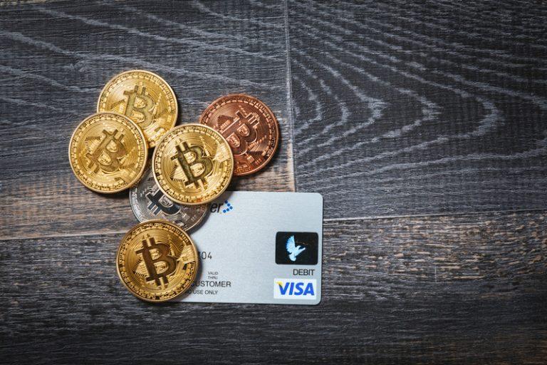 ビットコインとクレジットカード