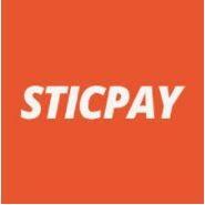 SticPayのロゴマーク